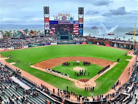 Learn more about Oracle Park