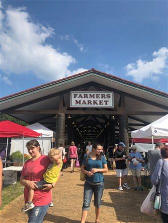 Learn more about Historic Downtown Farmers Market
