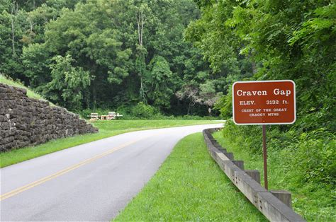 Learn more about Craven Gap