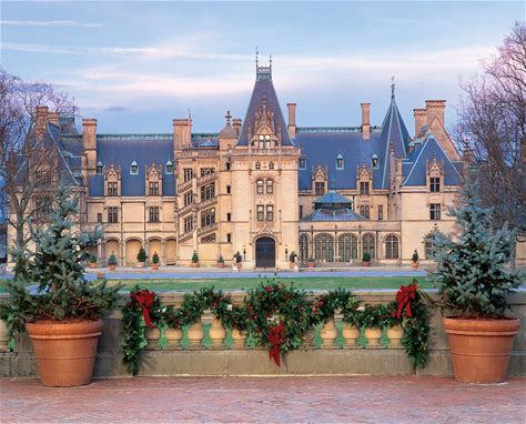 Learn more about Biltmore Estate