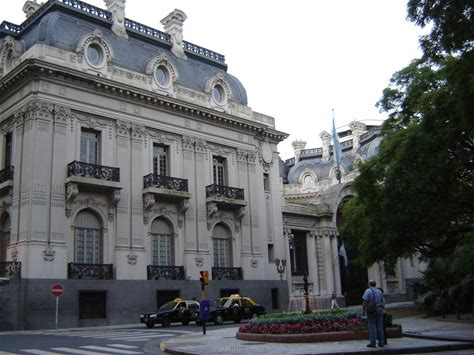 Learn more about San Martín Palace