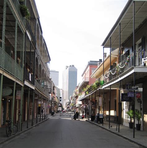 Learn more about Royal Street, New Orleans