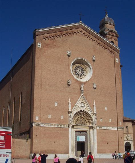 Learn more about Basilica of San Francesco