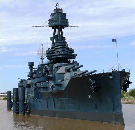 Learn more about USS Texas (BB-35)