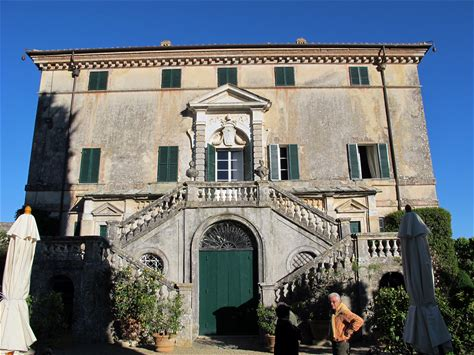 Learn more about Villa Cetinale, province of Siena