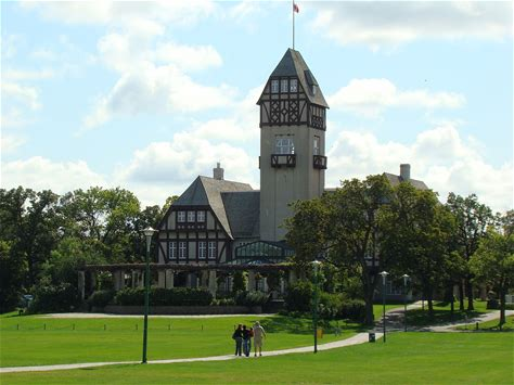 Learn more about Assiniboine Park