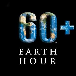 Image result for earth hour 2021