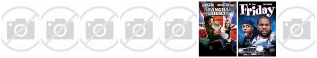 Chris Tucker appears in both Rush Hour and Rush Hour.