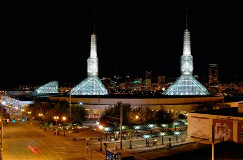 Learn more about Oregon Convention Center