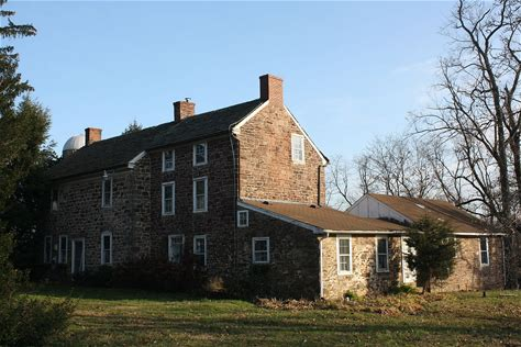 Learn more about Peter Taylor Farmstead