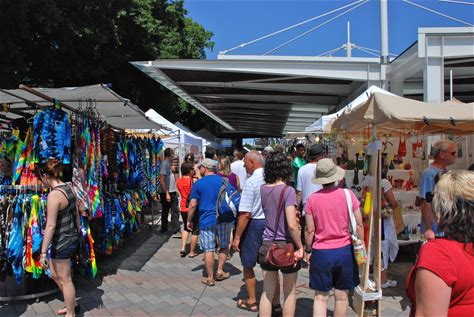 Learn more about Portland Saturday Market