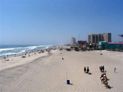 Learn more about Rosarito Beach