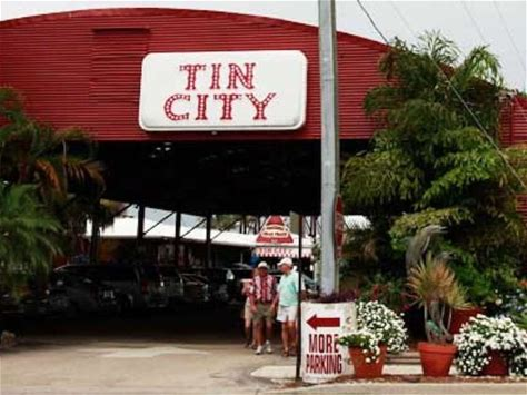 Learn more about Tin City Waterfront Shops