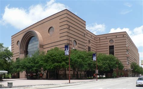Learn more about Wortham Theater Center