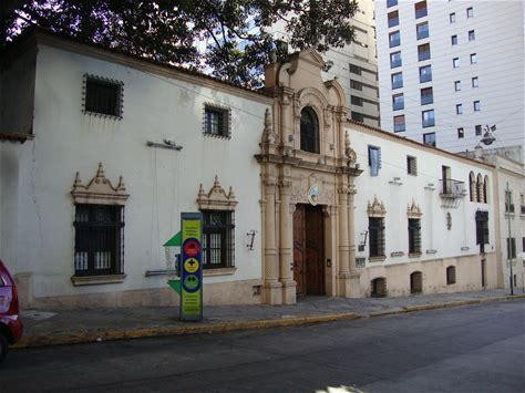 Learn more about Museo de Arte Hispanoamericano Isaac Fernández Blanco