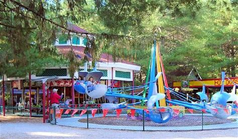 Learn more about Santa's Land Fun Park & Zoo