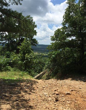 Learn more about Hot Springs ORV Park