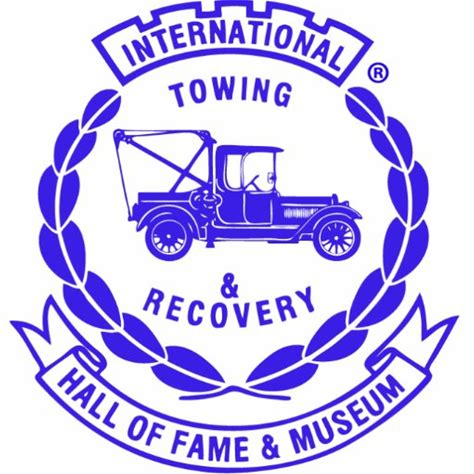 Learn more about International Towing and Recovery Hall of Fame and Museum