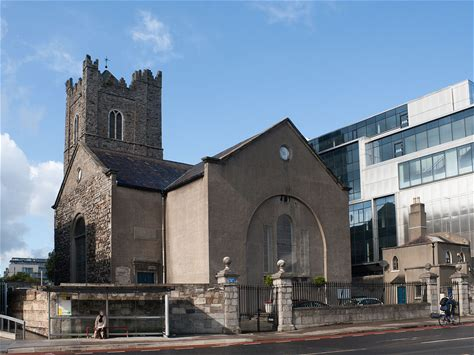 Learn more about St. Michan's Church, Dublin