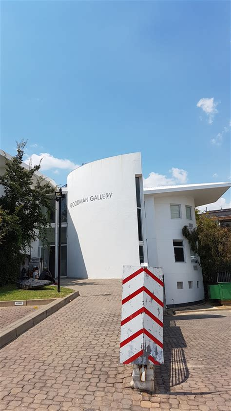 Learn more about Goodman Gallery