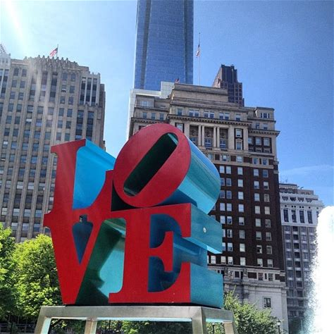 Learn more about Love Park