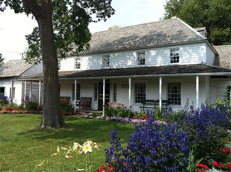 Learn more about Seven Oaks House Museum