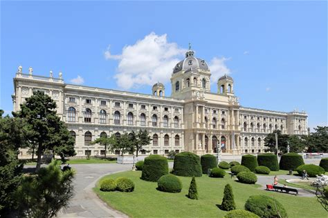 Learn more about Natural History Museum, Vienna