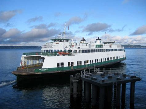 Learn more about Vashon Island