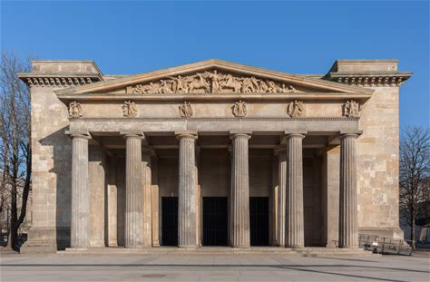 Learn more about Neue Wache