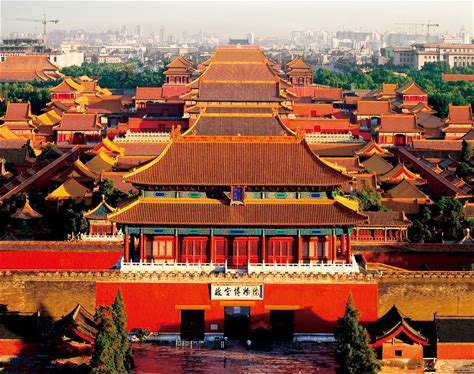 Learn more about Forbidden City
