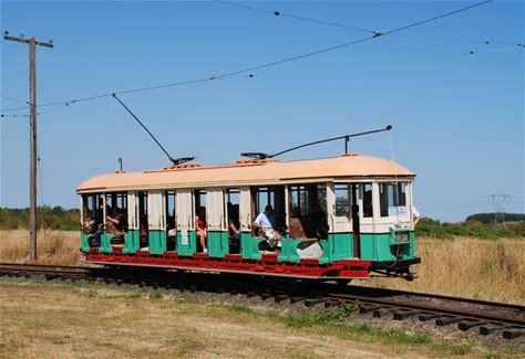 Learn more about Oregon Electric Railway Museum
