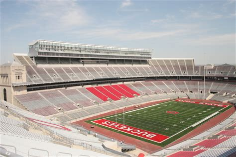 Learn more about Ohio Stadium
