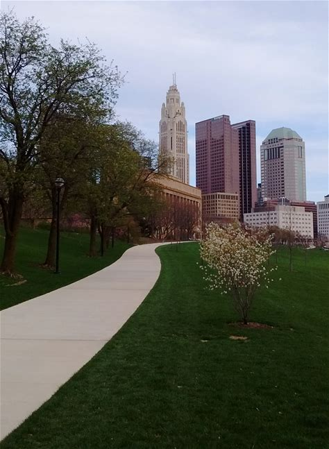 Learn more about Scioto Greenway Trail