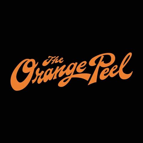 Learn more about The Orange Peel