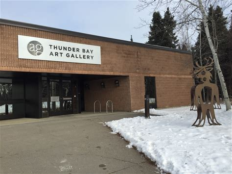 Learn more about Thunder Bay Art Gallery