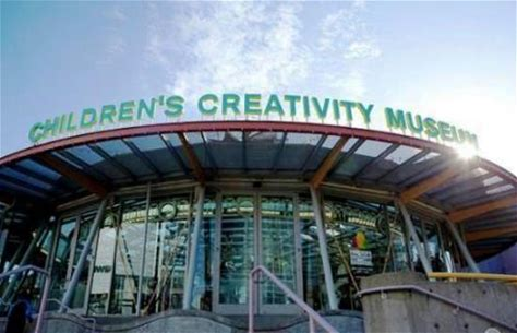 Learn more about Children's Creativity Museum