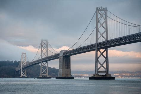 Learn more about San Francisco–Oakland Bay Bridge