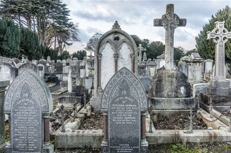 Learn more about Glasnevin Cemetery
