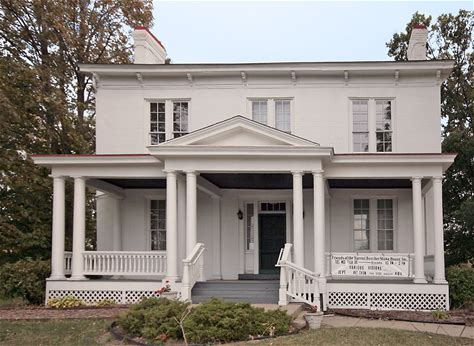 Learn more about Harriet Beecher Stowe House