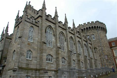 Learn more about Dublin Castle