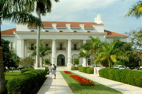 Learn more about Flagler Museum
