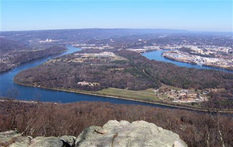 Learn more about Moccasin Bend Archeological District