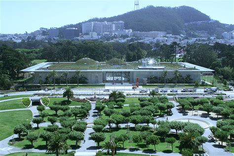 Learn more about California Academy of Sciences