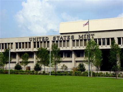 Learn more about United States Mint