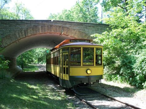 Learn more about Minnesota Streetcar Museum