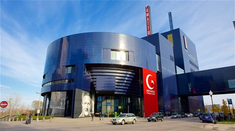 Learn more about Guthrie Theater