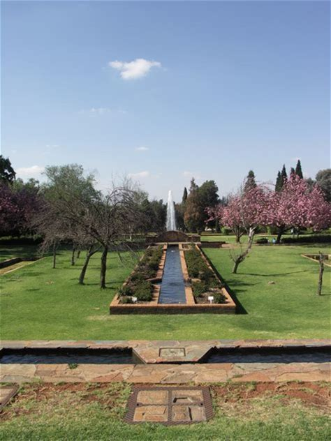 Learn more about Johannesburg Botanical Garden