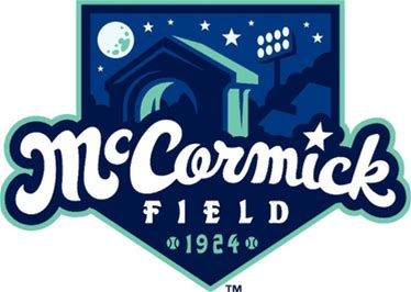 Learn more about McCormick Field