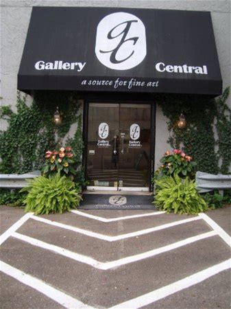 Learn more about Gallery Central