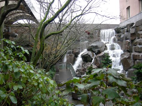 Learn more about Waterfall Garden Park